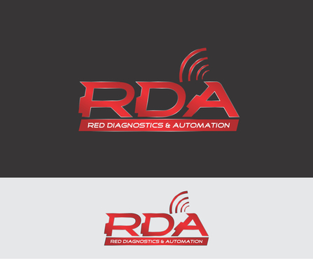 Red Diagnostics & Automation  Complete Web Design Solution  Draft # 20 by LestariDesain