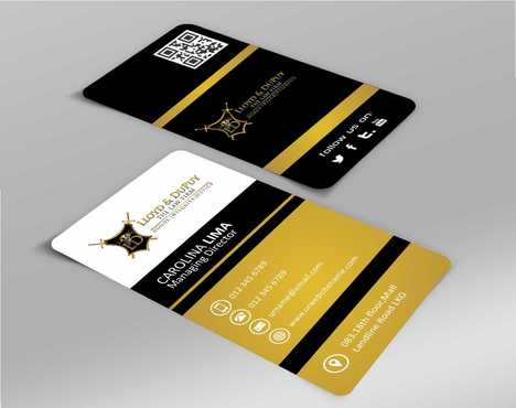 combined with stationery & logo Business Cards and Stationery  Draft # 195 by Dawson