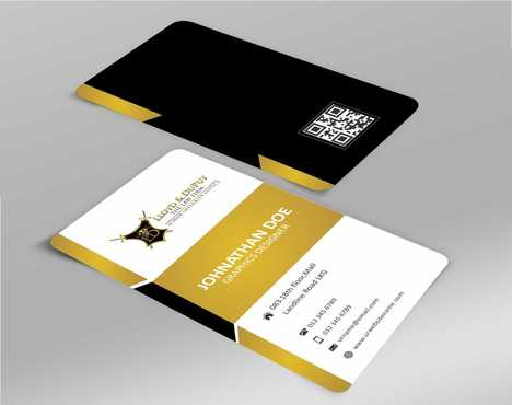 combined with stationery & logo Business Cards and Stationery  Draft # 196 by Dawson