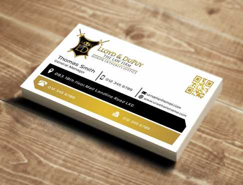 combined with stationery & logo Business Cards and Stationery  Draft # 197 by Dawson