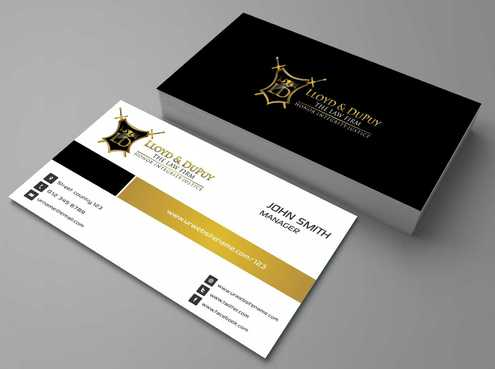 combined with stationery & logo Business Cards and Stationery  Draft # 222 by Dawson