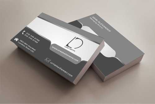 Lead Dental Business Cards and Stationery  Draft # 173 by Dawson