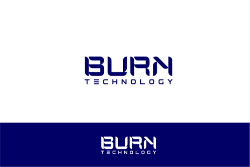 BURN TECHNOLOGY A Logo, Monogram, or Icon  Draft # 10 by kolniks