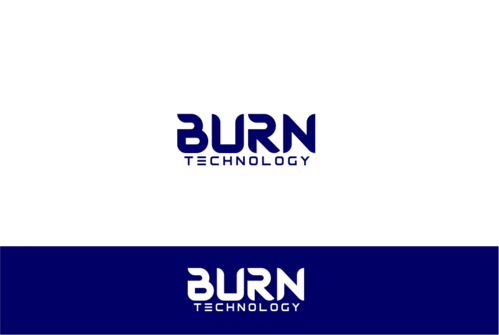 BURN TECHNOLOGY A Logo, Monogram, or Icon  Draft # 14 by kolniks