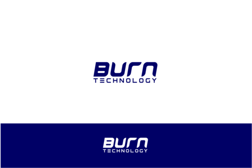BURN TECHNOLOGY A Logo, Monogram, or Icon  Draft # 15 by kolniks