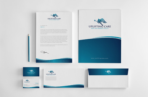 upliftingcare.com Marketing collateral  Draft # 3 by jameelbukhari