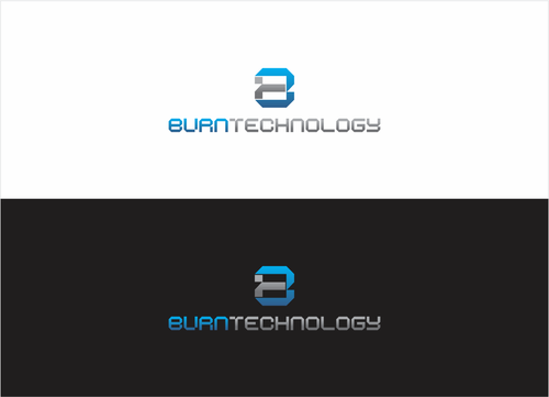 BURN TECHNOLOGY A Logo, Monogram, or Icon  Draft # 29 by barkside