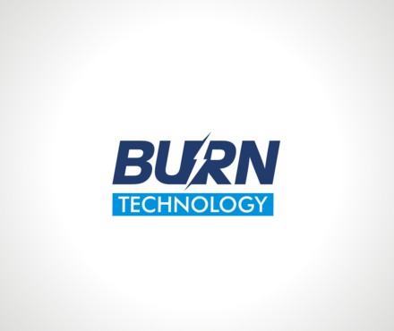 BURN TECHNOLOGY A Logo, Monogram, or Icon  Draft # 46 by agungdesgraf