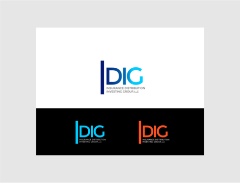Insurance Distribution Investing Group, LLC Logo Winning Design by odc69