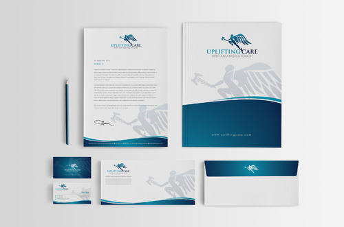 upliftingcare.com Marketing collateral  Draft # 12 by jameelbukhari