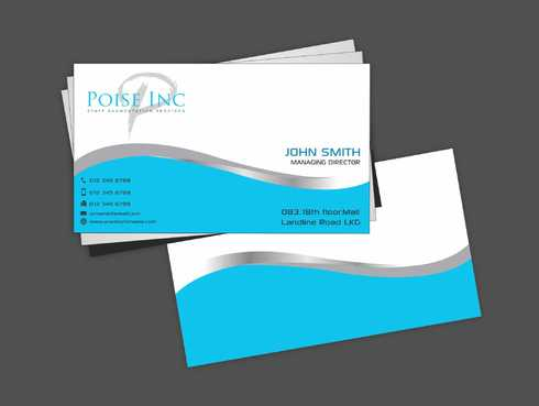 Cards and what not Business Cards and Stationery  Draft # 185 by Dawson