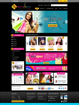 Complete solution Complete Web Design Solution Winning Design by mycrodesigns