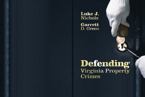 Defending Virginia Property Crimes Other  Draft # 8 by sergiulazin