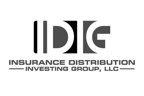 Insurance Distribution Investing Group, LLC A Logo, Monogram, or Icon  Draft # 192 by saung57