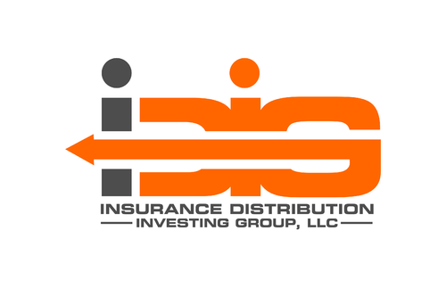 Insurance Distribution Investing Group, LLC A Logo, Monogram, or Icon  Draft # 193 by saung57