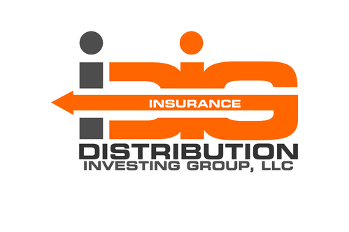 Insurance Distribution Investing Group, LLC A Logo, Monogram, or Icon  Draft # 196 by saung57