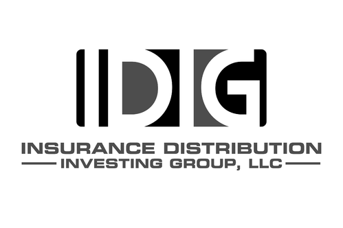 Insurance Distribution Investing Group, LLC A Logo, Monogram, or Icon  Draft # 198 by saung57