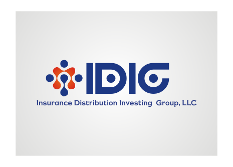 Insurance Distribution Investing Group, LLC A Logo, Monogram, or Icon  Draft # 201 by myalex41