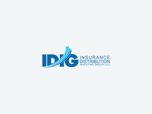 Insurance Distribution Investing Group, LLC A Logo, Monogram, or Icon  Draft # 204 by ammarsgd