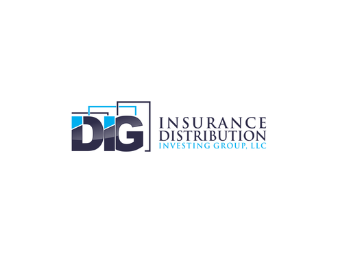 Insurance Distribution Investing Group, LLC A Logo, Monogram, or Icon  Draft # 205 by ammarsgd