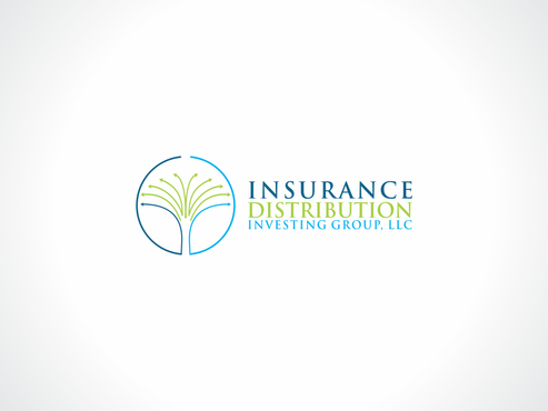 Insurance Distribution Investing Group, LLC A Logo, Monogram, or Icon  Draft # 206 by ammarsgd