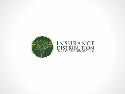 Insurance Distribution Investing Group, LLC A Logo, Monogram, or Icon  Draft # 207 by ammarsgd