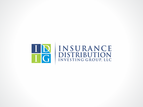 Insurance Distribution Investing Group, LLC A Logo, Monogram, or Icon  Draft # 209 by ammarsgd