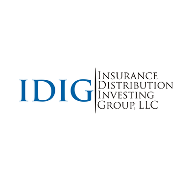 Insurance Distribution Investing Group, LLC A Logo, Monogram, or Icon  Draft # 210 by ibed05