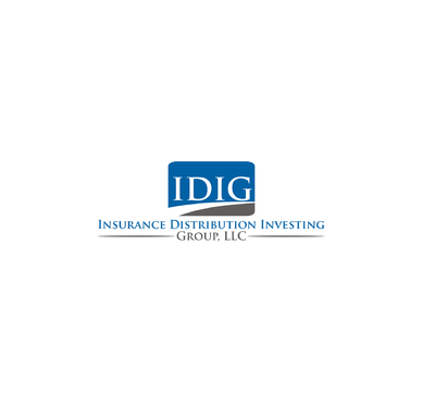 Insurance Distribution Investing Group, LLC A Logo, Monogram, or Icon  Draft # 211 by ibed05
