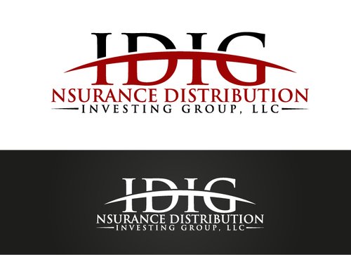 Insurance Distribution Investing Group, LLC A Logo, Monogram, or Icon  Draft # 222 by JohnAlber