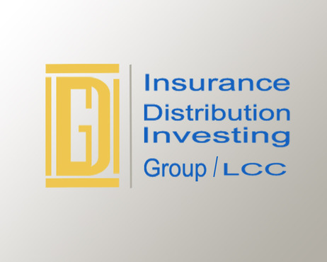Insurance Distribution Investing Group, LLC A Logo, Monogram, or Icon  Draft # 235 by alpiesk20