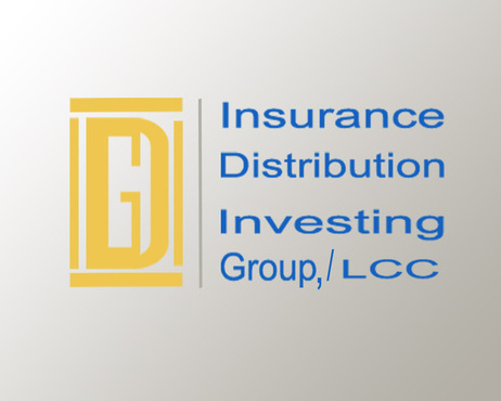 Insurance Distribution Investing Group, LLC A Logo, Monogram, or Icon  Draft # 236 by alpiesk20