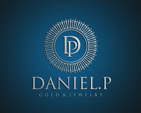 Daniel.P A Logo, Monogram, or Icon  Draft # 19 by Keane
