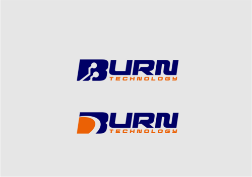 BURN TECHNOLOGY A Logo, Monogram, or Icon  Draft # 65 by odc69