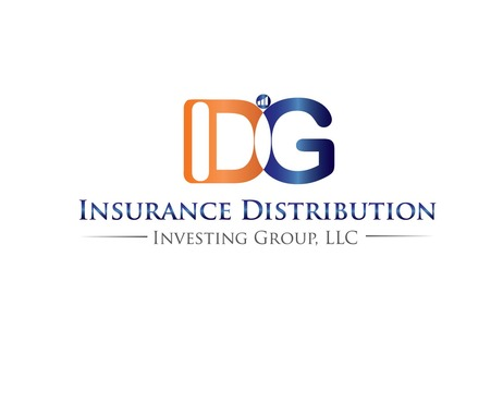 Insurance Distribution Investing Group, LLC A Logo, Monogram, or Icon  Draft # 240 by jonnson