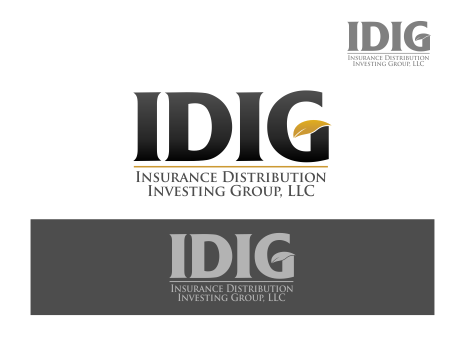 Insurance Distribution Investing Group, LLC A Logo, Monogram, or Icon  Draft # 241 by antos