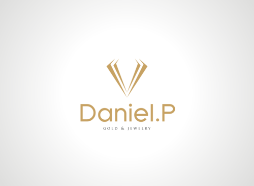 Daniel.P A Logo, Monogram, or Icon  Draft # 63 by agungdesgraf