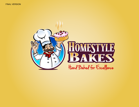Homestyle Bakes
