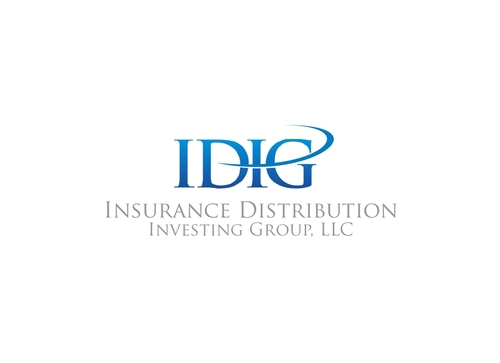 Insurance Distribution Investing Group, LLC A Logo, Monogram, or Icon  Draft # 251 by gheztnation
