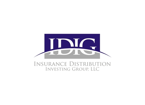Insurance Distribution Investing Group, LLC A Logo, Monogram, or Icon  Draft # 252 by gheztnation
