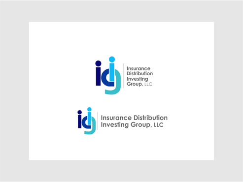 Insurance Distribution Investing Group, LLC A Logo, Monogram, or Icon  Draft # 265 by odc69