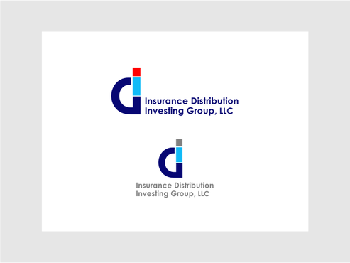 Insurance Distribution Investing Group, LLC A Logo, Monogram, or Icon  Draft # 266 by odc69