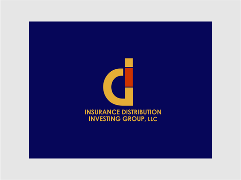 Insurance Distribution Investing Group, LLC A Logo, Monogram, or Icon  Draft # 267 by odc69