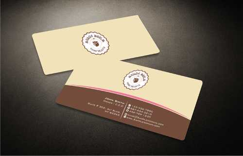 Maison Meelm Business Cards and Stationery  Draft # 179 by Dawson