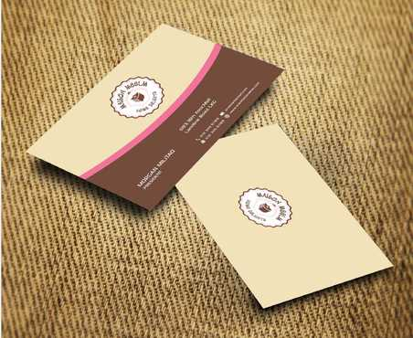 Maison Meelm Business Cards and Stationery  Draft # 188 by Dawson