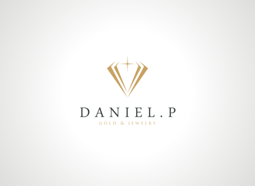 Daniel.P A Logo, Monogram, or Icon  Draft # 121 by agungdesgraf