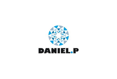 Daniel.P A Logo, Monogram, or Icon  Draft # 124 by onetwo