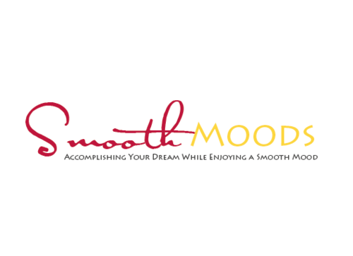 Smooth Moods A Logo, Monogram, or Icon  Draft # 2 by vishi