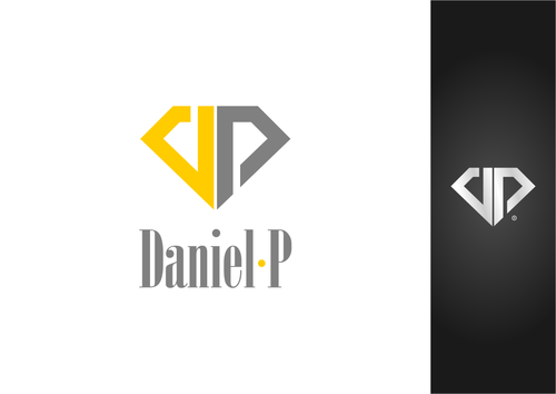 Daniel.P A Logo, Monogram, or Icon  Draft # 147 by agileart