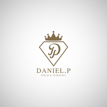 Daniel.P A Logo, Monogram, or Icon  Draft # 160 by riomega